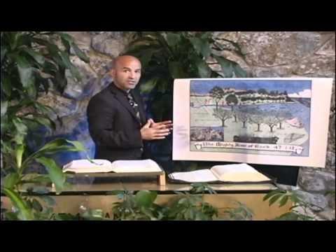 Ezekiel 47  The Mighty River Of Healing