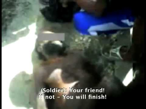 Indonesia Military Torture & Kill Indigenous People From West Papua