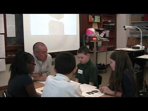 5th Grade David Matteson Explanatory Small Group Part 3