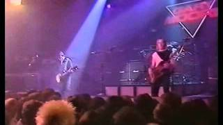 "Gary Moore : "" Empty Rooms "" Live 1984"