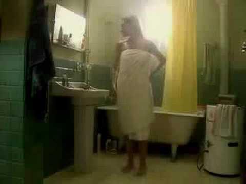 spy cam  shower room thumbnail