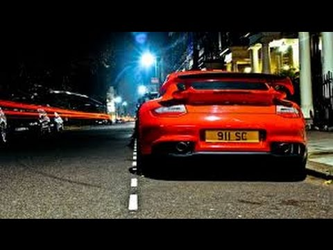 Best Porsche 911 exhaust sounds
