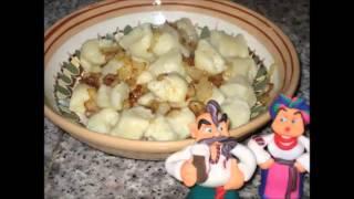 """Полтавські галушки (Poltava halušky) -- Ukrainian song by """"Ltava"""""""