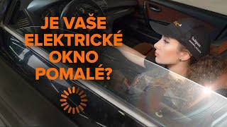 Vyměnit Lozisko kola na Opel Zafira B - video tipy zdarma