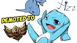 98% of People who WATCH THIS get demoted to BRONZE 5- Bronze Spectates 53