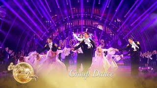 A show-stopping Disney performance - Strictly Come Dancing 2017