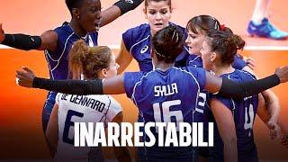 Italia-Russia, mondiali pallavolo femminile: l'Italia vola ai quarti di finale