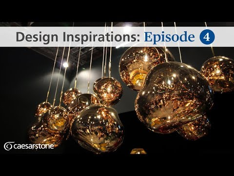 Design Inspirations TV Series: Episode 4