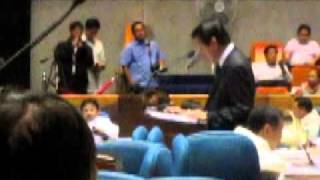 Roilo Golez interpellation, Cong. Pol Bataoil, 24 August 2010 (2)