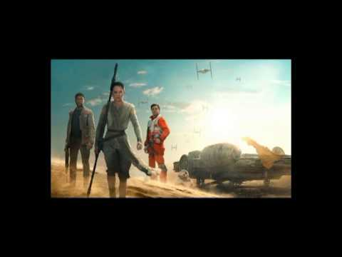 Star Wars The Force Awakens: Trailer Soundtrack - ULTIMATE Extended Cut