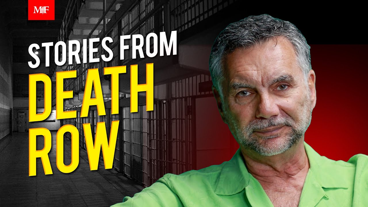 Prison & My Short Stay On Death Row | Michael Franzese