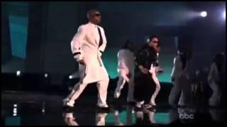 PSY   MC Hammer Gangnam Style  YouTube