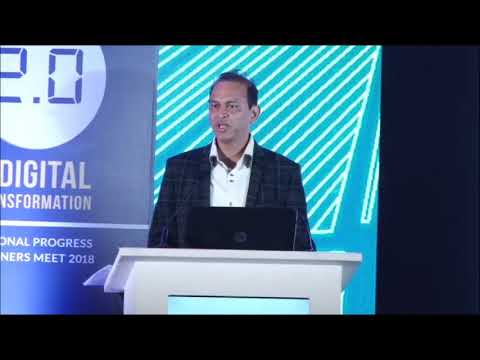 Markets - Pain & Gain at PL National Progress Partners Meet