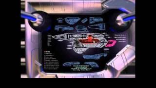 Darkstar: The Interactive Movie - Gameplay 2
