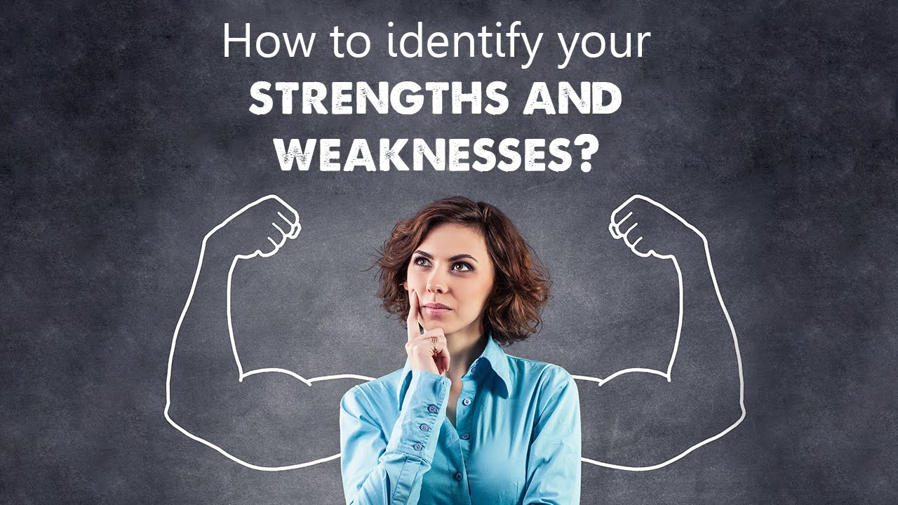 my strengths and weeknesses My personal strengths and weaknesses essay - i believe that life is a learning experience and being able to recognize our own strengths and weaknesses can help us become better individuals in anything we choose to do, whether it is positive abilities and skills that can help achieve our goals or negative personal areas that need improvement.