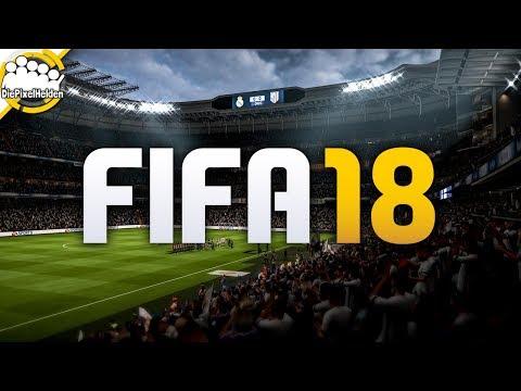 FIFA 18 #1 - Der Ball rollt wieder auf dem Kanal - Let's Play FIFA 18 FUT