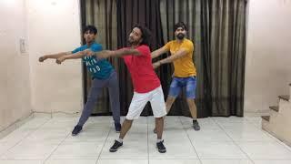 | Slowly slowly | Dance choreography | Swaggerscrew | Guru Randhawa | Mr.RMN |