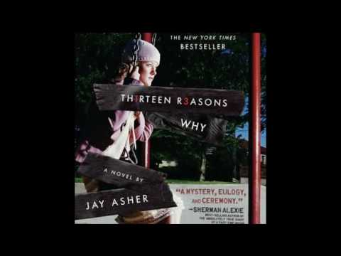 07  CASSETTE 3 Side B   Thirteen Reason Why by Jay Asher Audiobook