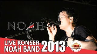 Download lagu Live Konser Noah Band Puisi Adinda Tangerang 12 Oktober 2013 MP3