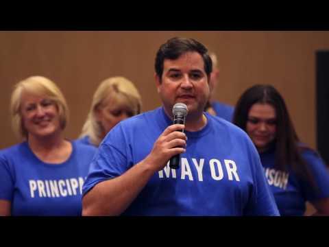 Lakewood, CO 2016 All-America City Presentation