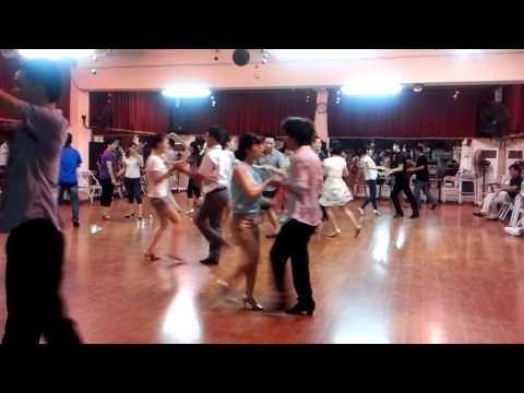 HỌC KHIÊU VŨ HÀ NỘI HƯỚNG DẪN NHẢY SALSA HOT DANCE