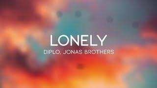 Download lagu Diplo Jonas Brothers Lonely