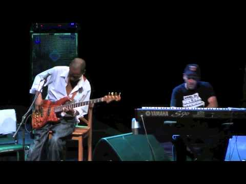 Victor Bailey Group live in Hungary, Low Blow with David Gilmore, Poogie Bell and Peter Horvath
