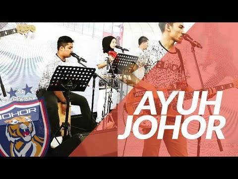 Ayuh Johor | One Avenue Buskers