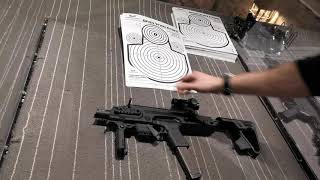 מעטפת טקטית לאקדח גלוק.