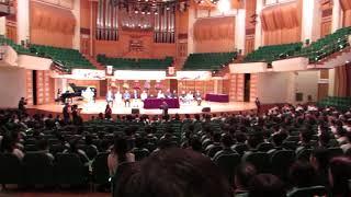 Publication Date: 2019-05-06 | Video Title: 2019 聖公會德田李兆強小學 畢業典禮 Part 1