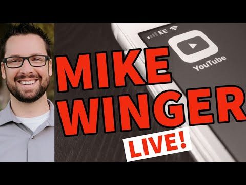 LIVE w Mike Winger | The Vocab Malone Interview | STREET APOLOG!ST