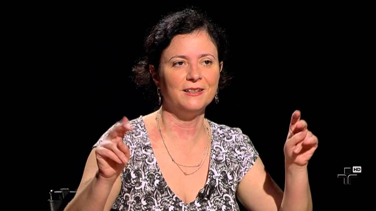 Complicações: Cristina Pecequilo - YouTube