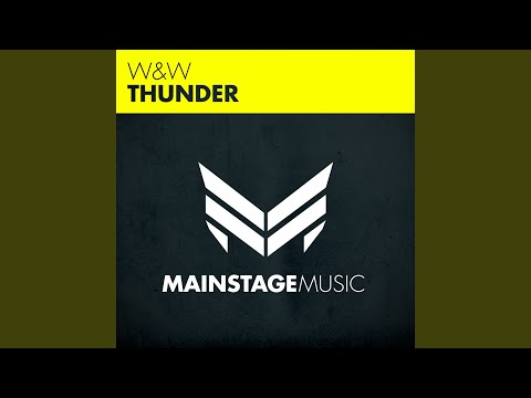 Thunder (Radio Edit)