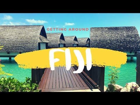 What To Do In Fabulous Fiji: From Nadi To Suva | ExpatsEverywhere