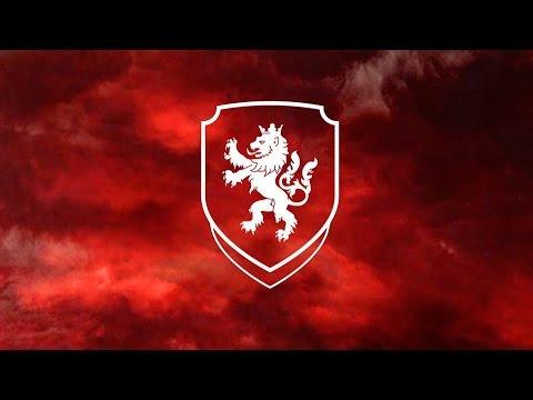 Česká republika U19 - Slovinsko U19