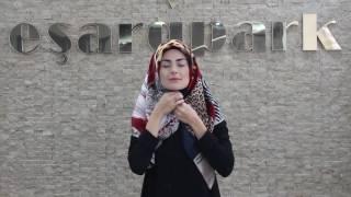Eşarppark | Armine İpek Eşarp 2017 Kış Sezonu