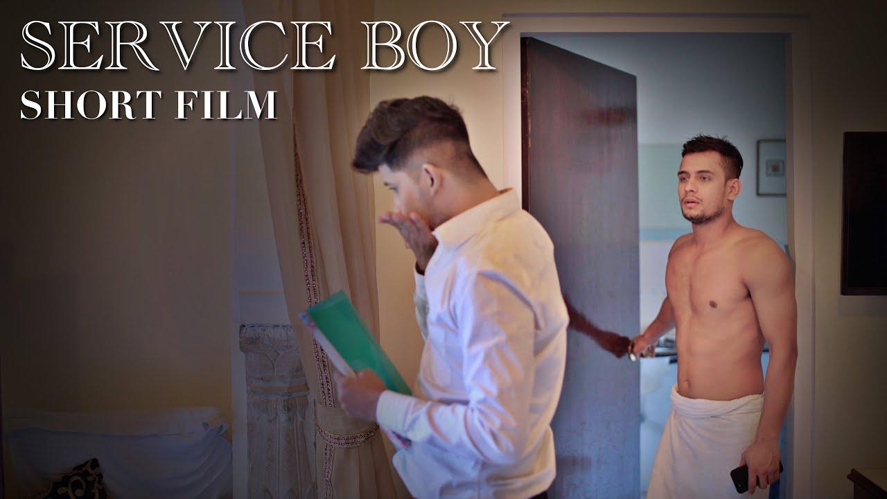 Download Service Boy I Short Film I Shawn Gupta