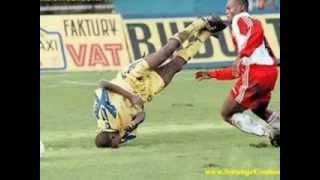Najsmijesnije scene u fudbalu
