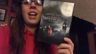 Top 5 Werewolf Movies