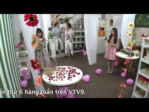 Tiệm bánh Hoàng tử bé - Tập 252 - Ngày hạnh phúc