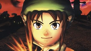 Dark Cloud, a hidden gem on the PS2 | A Hippocritical review