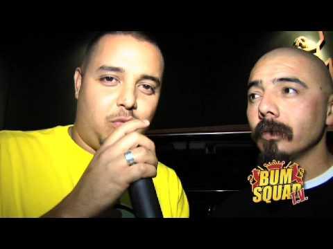"""LIL ROB-BUM SQUAD TV INTERVIEWS """"LIL ROB"""""""