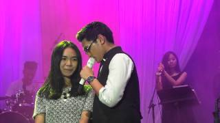konser spektakuler duo AFGAN part 14 MP3
