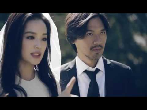 40 Years Old Shu Qi(舒淇) Surprisingly Marries 42 Years Old Stephen Fung(馮德倫) In Prague