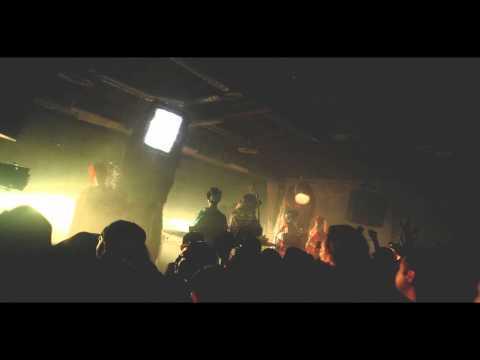 Ray-Ban x Boiler Room 005: Hudson Mohawke presents 'Chimes' // Trailer