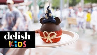10 Best Restaurants For Kids at Disney World | Delish