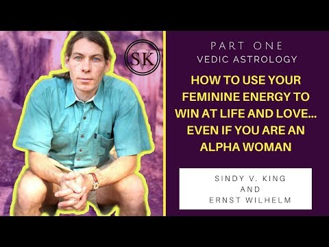 PART ONE: Hacking the spiritual code in dating alpha women