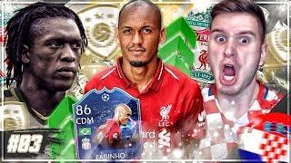 FIFA 19: YOUnited ICON #3🔥 Das ist eine absolute FRECHHEIT!😳