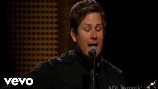 Angels and Airwaves - Secret Crowds (AOL In Studio)