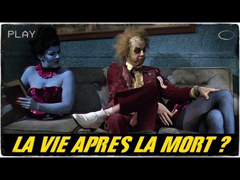 CRITIQUE BEETLEJUICE - Dead Will fait son Cinéma